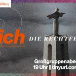 Nötich? – die Rechtfertigung // Großgruppenabend am 13.04.2021